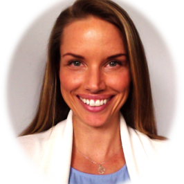 Dr. Jenna Weeks, ND is a Naturopathic Doctor at the Moncton Naturopathic Medical Clinic.